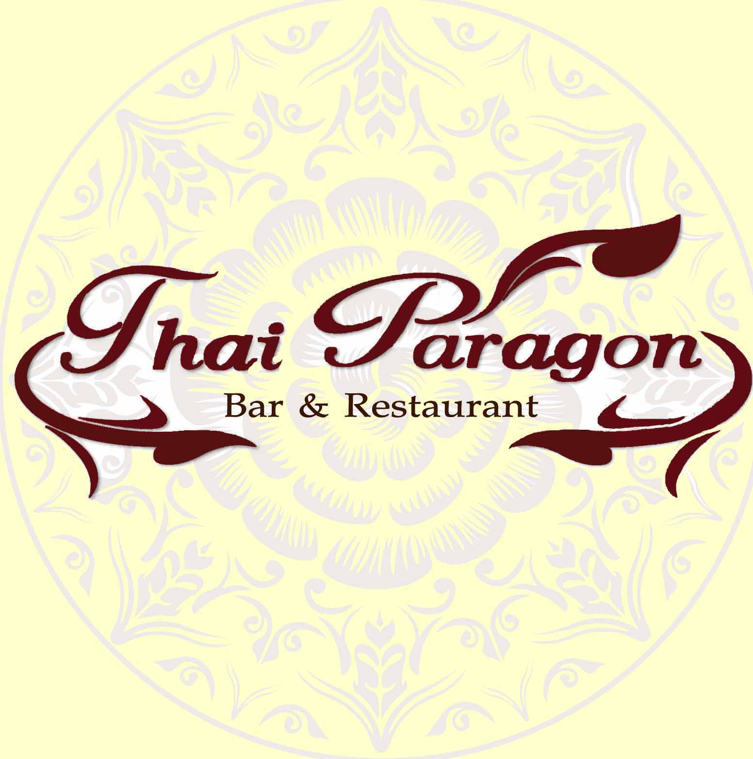 Thai Paragon Restaurant Culcheth Warrington